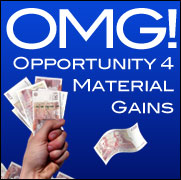 Opportunity 4 Material Gains