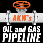 AKW's Oil and Gas Pipeline